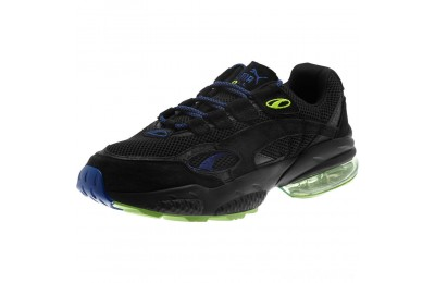 Puma CELL Venom NV Sneakers Black-Surf The Web Sales