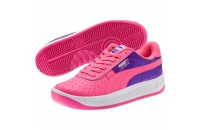 Puma GV Special Mirror Metal Sneakers JRKNOCKOUT PINK- White Sales