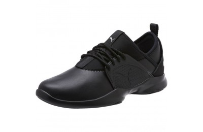 Puma PUMA Dare Lace Women's Sneakers P.Black-P.Black-P. Black Sales