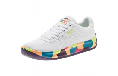 Puma GV Special Silly Sneakers JR White-Indigo Sales
