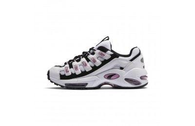 Puma CELL Endura Women's Sneakers White-Pale Pink Sales
