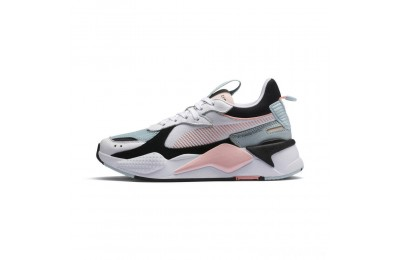 Puma RS-X Reinvention Women's Sneakers White-Peach Bud Sales