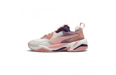 Puma Thunder Fashion 1 Women's Sneakers Marshmallow-Peach Bud Sales