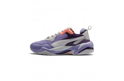 Puma Thunder Fashion 1 Women's Sneakers Sweet Lavender-Bright Peach Sales