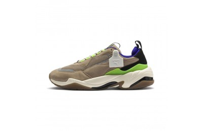 Puma Thunder SANKUANZ Sneakers Chinchilla- Black Sales