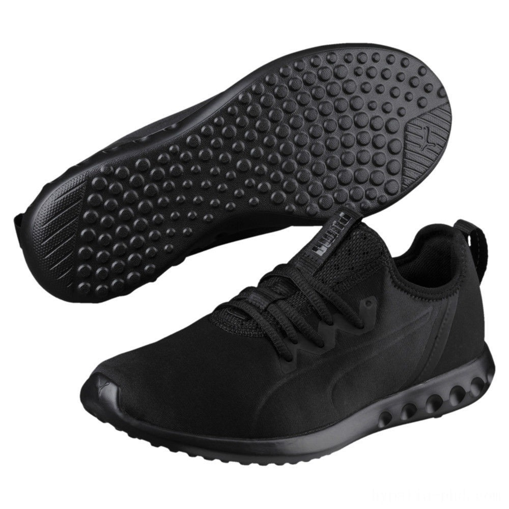 Puma Carson 2 X Women's Running Shoes Black Sales