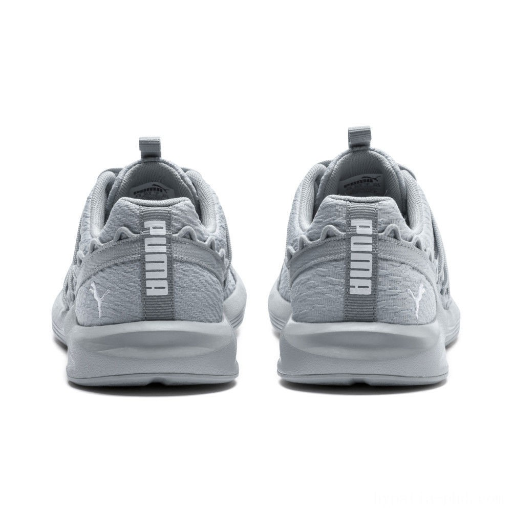 Puma Prowl Alt 2 Women's Training Shoes Quarry-Quarry Sales
