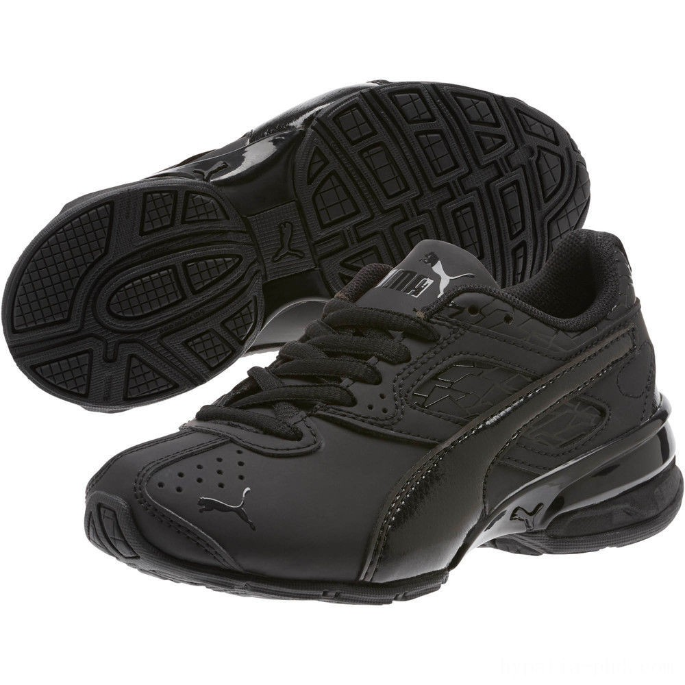 Puma Tazon 6 Fracture AC Sneakers PS Black Sales