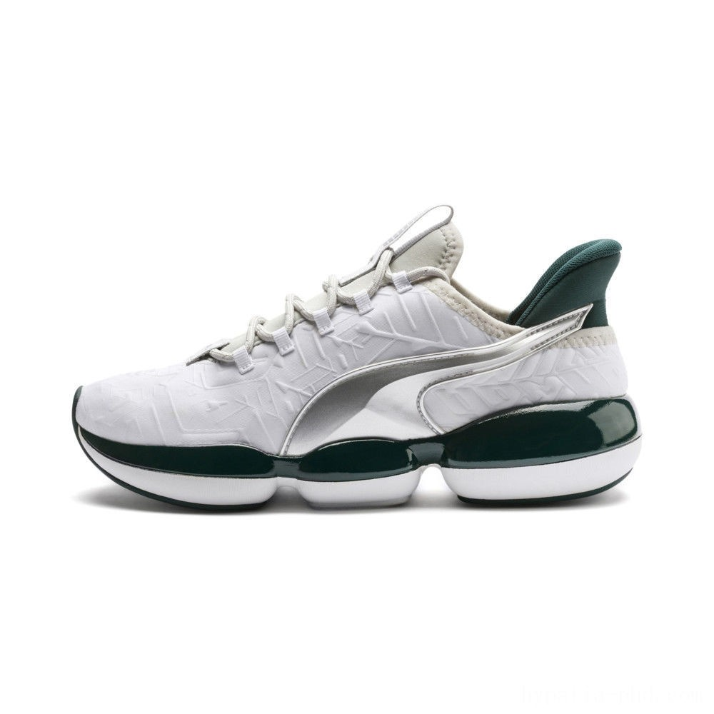 Puma Mode XT Trailblazer Women's Training Shoes White-Ponderosa Pine Sales