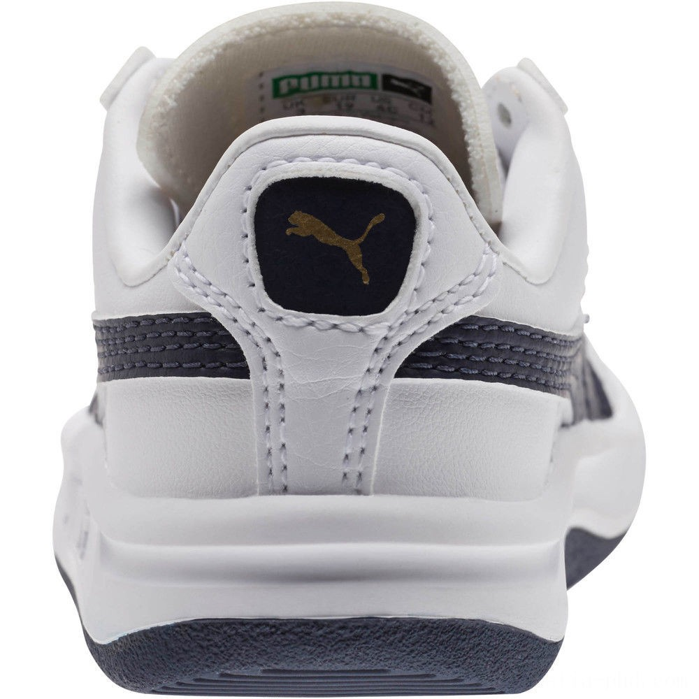 Puma GV Special Sneakers INF White-Peacoat Sales