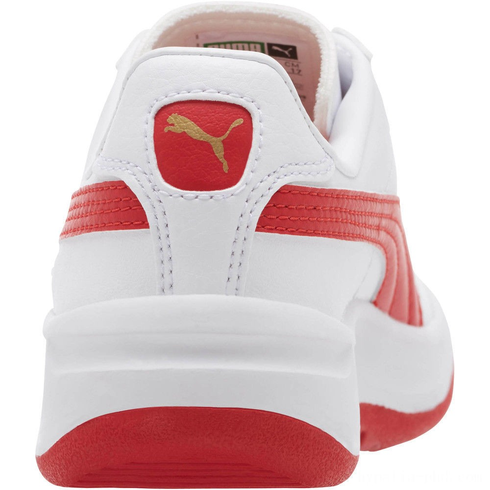 Puma GV Special Sneakers PS White-Ribbon Red Sales