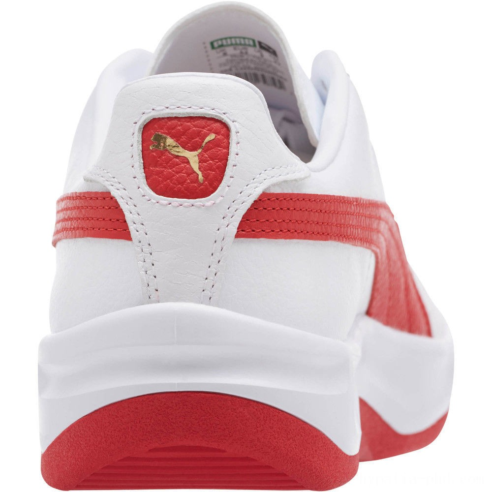 Puma GV Special+ Sneakers White-Ribbon Red Sales