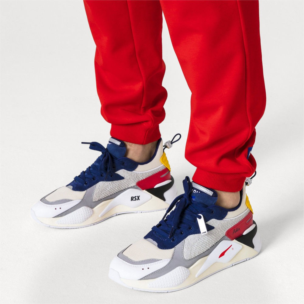 Puma RS-X ADER ERRORWhisper White-Blueprint-Red Sales
